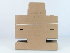 Corrugated Packaging Supplies, Boxes and Sheets