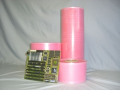 Packaging Barrier Bags, tubes and roll goods